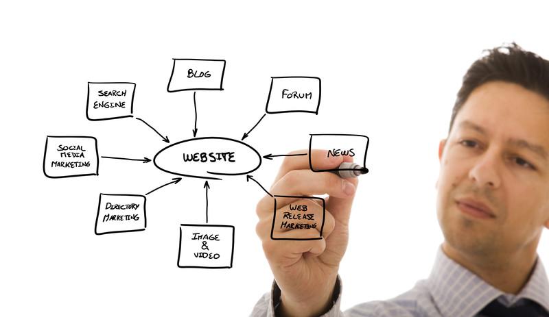 building-web-presence